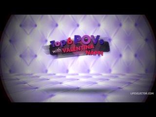 Top 6 POVs With Valentina Nappi (trailer)