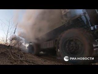 Российские танки выдвигаются на полигоны в рамках проверки боеспособности армии России