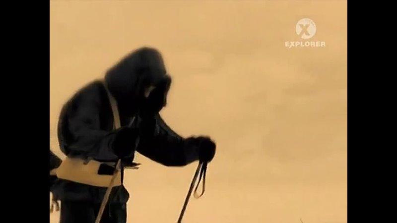 Буран Гонка к полюсу 3 серия 2006