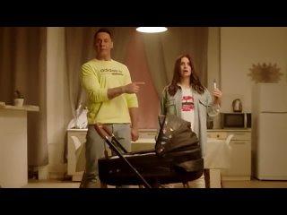Стас Костюшкин - 2 полоски (Премьера клипа 2021) (360p)