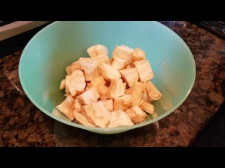 БЫСТРЫЙ ГАРНИР.Удивите всех необычным рецептом.Готовим ужин из простого и очень вкусного ингредиента (720p)
