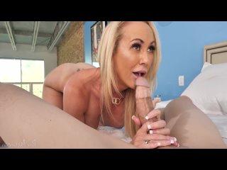 Milf Brandi Love - sex therapy(porn, порно)