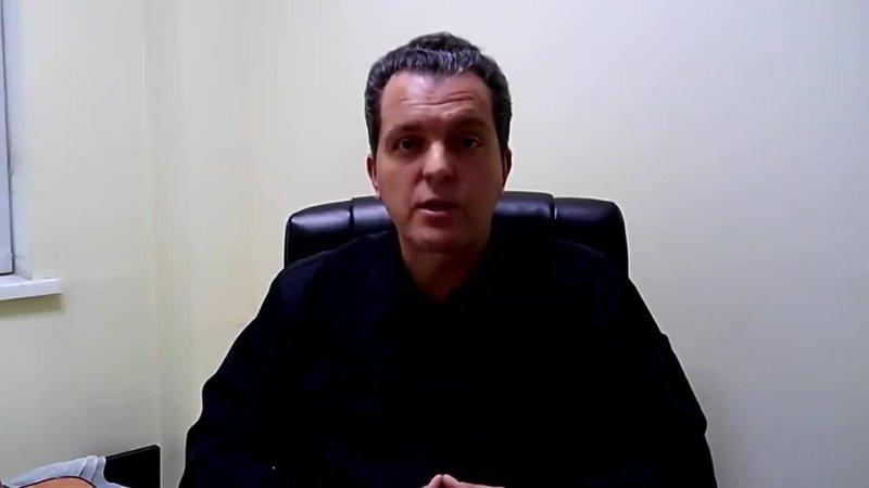 Снижение тарифов через отжатие активов Сергей Саливон