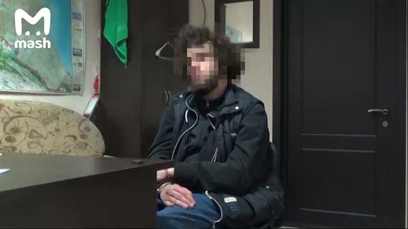 В Кисловодске 5 апреля 2021 террористы ИГ планировали теракт в полицейском участке