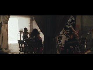 Zakk Wylde, Black Label Society - Blind Man (Official Video)