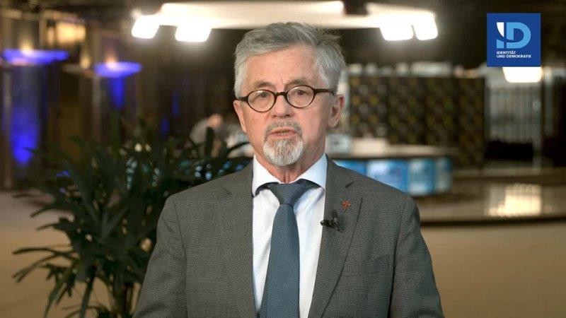 Der PCR Test Prof Dr Drosten und die vielen Ungereimtheiten Folge 1 Bernhard Zimniok AfD