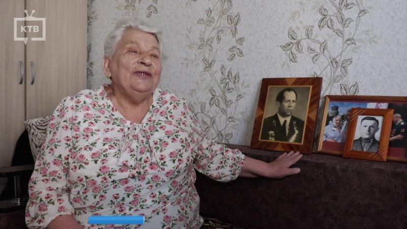Депутаты Копейска помогли с ремонтом вдове ветерана войны