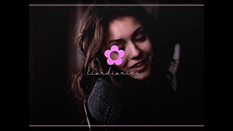 Elena gilbert the vampire diaries vine edit