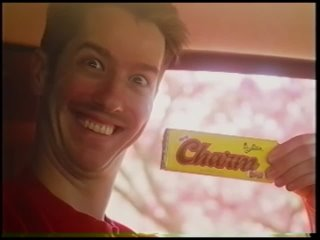 The Charm® Bar (90s Candy Commercial)