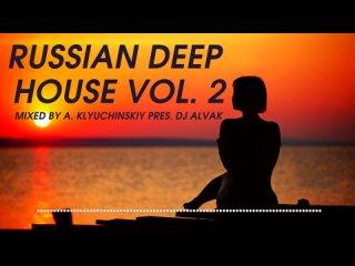 russian deep house mix vol  2