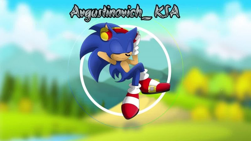 Sonic Colors Aquarium Park Act 1 Lo Fi Chill Hip Hop Cover Music For Relaxing And Study
