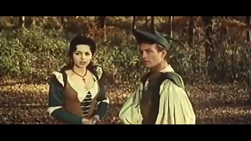 Ночи Лукреции Борджиа 1959 Le notti di Lucrezia Borgia