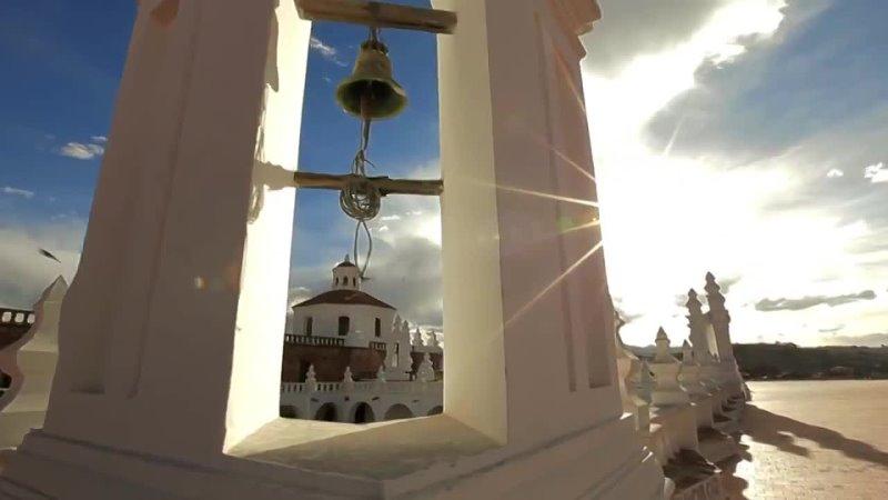 Spot Bolivia Te Espera Oficial Largo Campaña 2012 720 X 1280 mp4