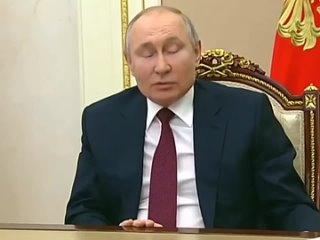 Владимир Путин - Кто как обзывается, тот так и называется #128514;