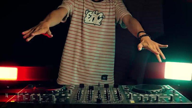 DJ POKE POKEMON x AKI AKI TIK TOK x SARANGHAE x IRI BILANG BOS DJ DESA Remix
