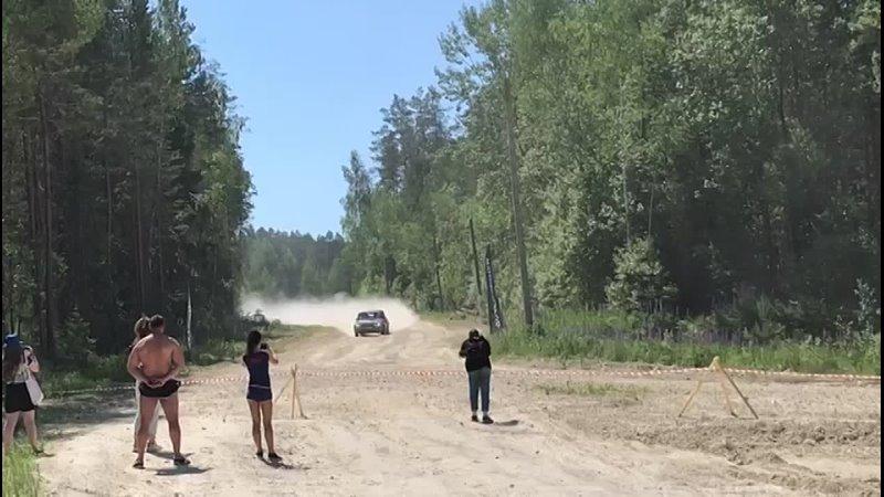 Видео от Команда SPORT DRIVE RALLY