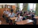 С Днём рождения, Ирина Леонидовна! Поздравление в школе