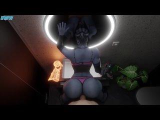 Mass Effect [Sound]