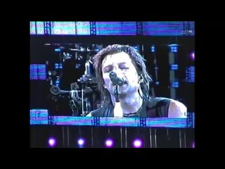 › 2003 › Bon Jovi | 2nd Night at Giants Stadium | Final Show of Bounce Tour | New Jersey