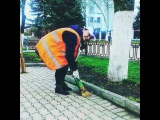 Лабинск трудовой...Спасибо всем, кто делает его чистым и уютным!(с) @ beautiful_labinsk