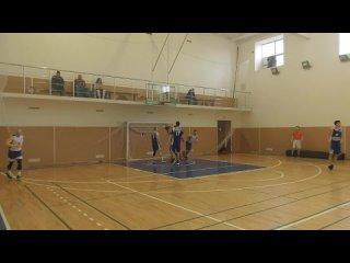 Чемпионат Ухты - 2021. КС10+УАВР (Ухта) vs Хищные Птицы (Сыктывкар)