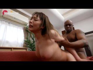 Kei Nakamura Big Black Cock Interracial Creampie [Uncensored Japanese JAV Black All Sex Blowjob Squirting Creampie