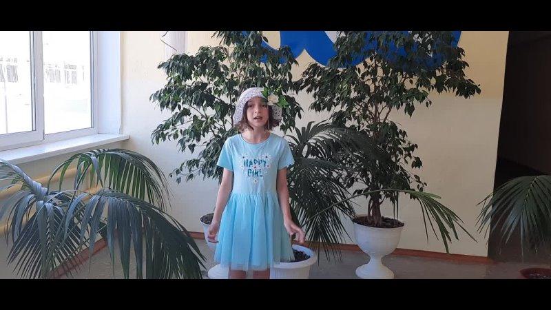 Песня Алисы к радиоспектаклю Алиса в Стране Чудес