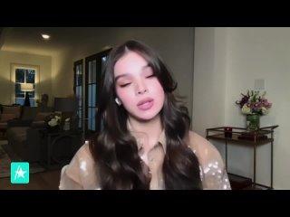 Интервью для портала «Access Hollywood» (2021 год)
