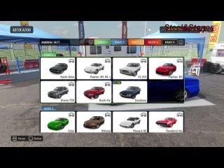 Стрим / Ключи на софт / Ключи ПВП /  Carx Drift Racing Online