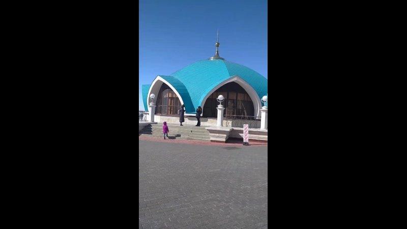 Казань Мечеть