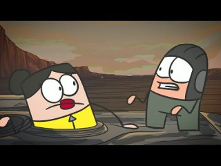 Мы живы_ Трехглавый (Эпизод 7.3) Мультсериал _ Анимация _ Мультики про танки