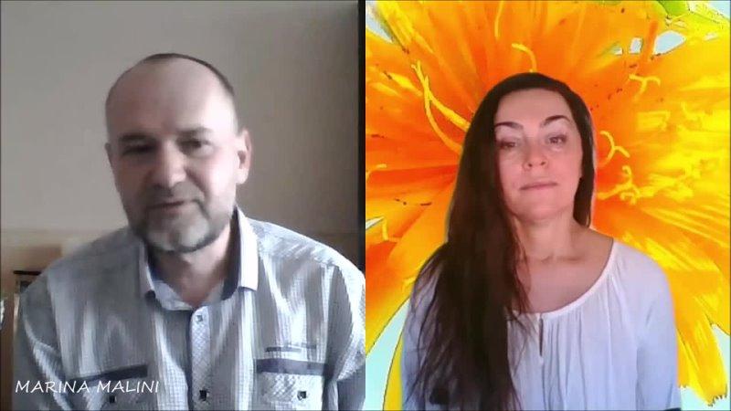 ОТВЕТЫ на ДЕТСКИЕ ВОПРОСЫ о МИРОЗДАНИИ... ВИКТОР БОРЕЙКО Левашов
