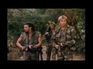 1985 Amerikan Komandoları Yabancı Film (Türkçe Dublajlı) Full Film İzle