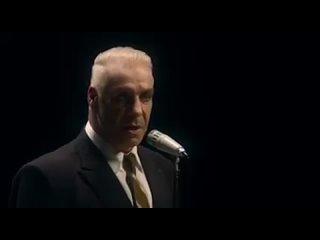 Тилль Линдеманн, солист немецкой группы Rammstein, опубликовал клип на песню Марка Бернеса «Любимый город».