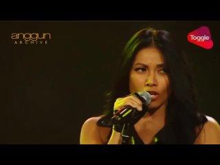 """Anggun wins Asian TV Awards 2015 with """"Saviour"""" (Cesse la pluie, Mantra)"""