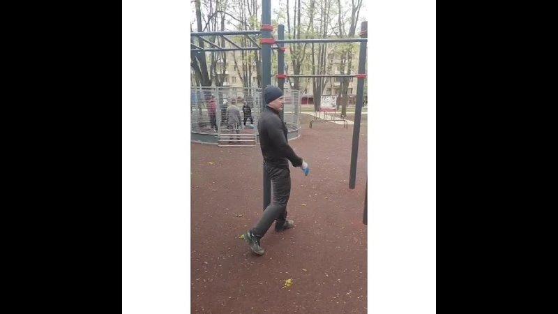 Немного о технике упражнений которые вы выкладываете в сеть 😂😜 Всем бобра и без обид🙌 С упражнением ваш @torperun