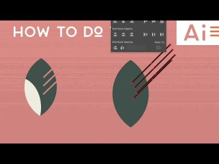 Illustrator Tutorial: How to Make a Compound Shape | EP003