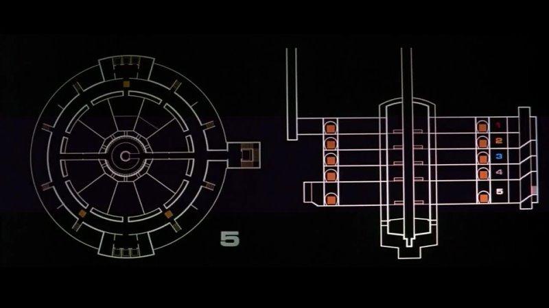 Klaus Schulze The Andromeda Strain Concert 1976