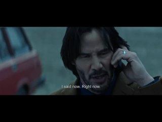 [SaintFaker] Киану Ривз говорит по  русски