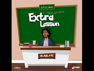 [3][ D#]   alkaline  ★  extra lessons  ★  raw
