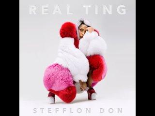 [3][ D#]   stefflon don  ★  16 shot s