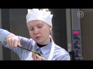 Від пацанки до панянки - 5 сезон 7 выпуск (Анонс)