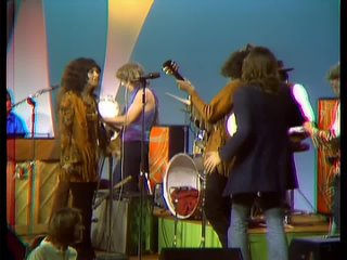 Jefferson Airplane — Somebody To Love • The Dick Cavett Show Rock Icons