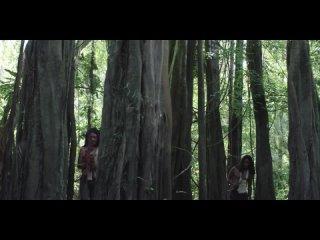 Зелёная граница. (2019, сериал, 6-8 серия) / Как в кино