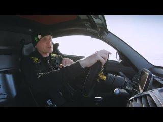 """[zaRRubin] Суперкар для зимнего дрифта и проект """"Дорога в дрифт"""""""
