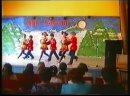 Танец Кадриль Праздничный концерт ко Дню России