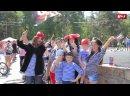 РИО, ЗАВИДУЙ! Карнавал в парке Гагарина