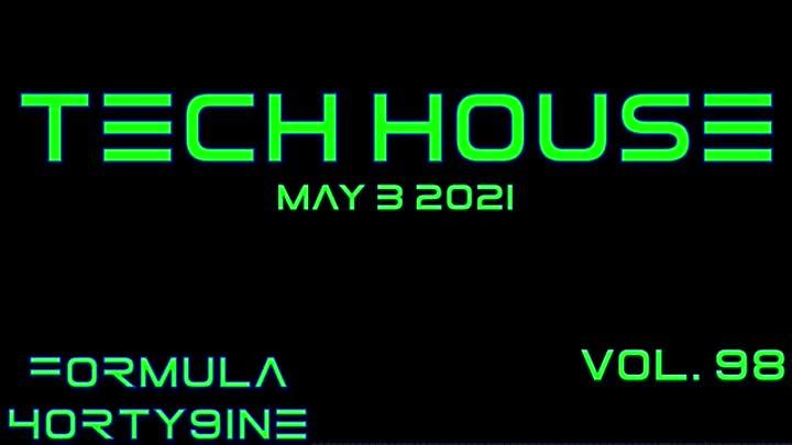 NEW TECH HOUSE SET MAY 3 2021