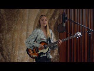 Gentle On My Mind - John Hartford/Glen Campbell - Cover by Emily Linge