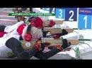 АСН - Тюменские паралимпийцы - снова лучшие в мире! Итоги сезона в лыжных гонках и биатлоне